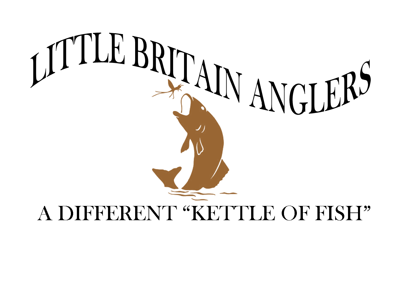 Little Britain Anglers Club