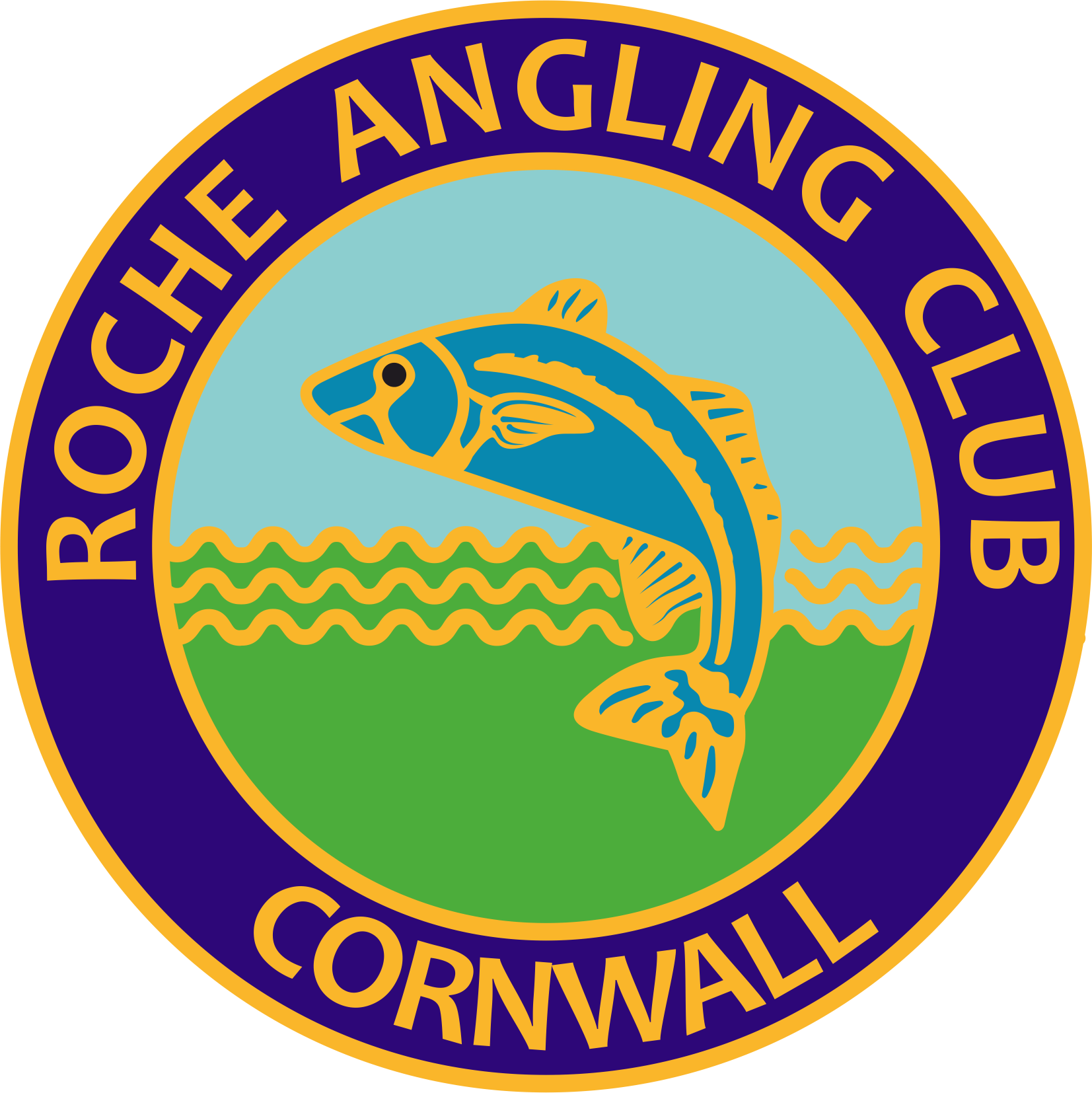Roche Angling Club