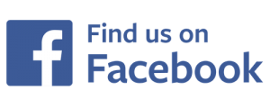 Join us on facebook icon